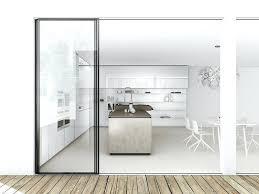 sliding kitchen doors interior kitchen sliding glass door katecaudillo me
