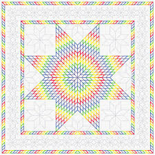 lone cross stitch pattern quilts