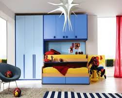 boys bedroom design ideas 20 cool blue kids bedroom rilane
