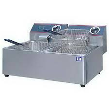 table top fryer commercial 4 x 2 liters table top electric commercial double deep fryer tt we263a