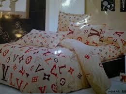 Louis Vuitton Bed Set Nicht Verpassen Louis Vuitton Lv Bettwäsche Günstig Billig Gut
