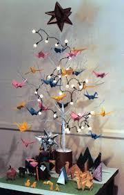 father julian u0027s blog origami christmas tree