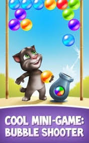 my talking tom tutorials tips and tricks android