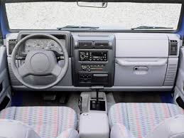 1999 jeep wrangler gas mileage 1999 jeep wrangler overview cars com