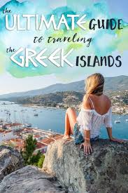 best 25 travel to greece ideas on greece santorini