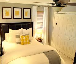 yellow bedroom ideas gray and yellow bedroom décor ideas