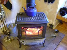 how to cook on a wood stove our tiny homestead