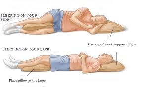 best sleeping positions to avoid neck and back pain joint essential