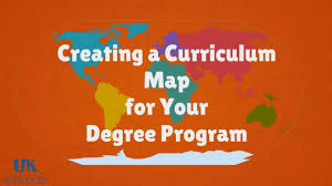 Curriculum Mapping Curriculum Mapping Youtube