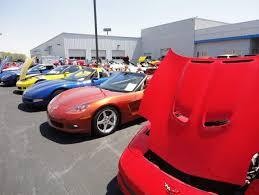 buds corvette buds chevrolet buick corvette cruise in