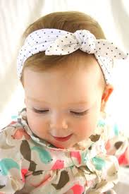 top knot headband baby knot headbands