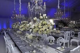 Winter Wonderland Wedding Theme Decorations - neal schon michaele salahi wedding revelry event designers 3 980x652 c jpeg
