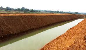 id e canap ap ro mahan canal project seoni branch canal project service