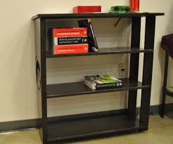 simple bookshelf from techshop 5 steps with pictures