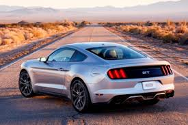 mustang gt fuel economy fuel economy dips on redesigned 2015 ford mustang u s