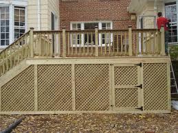 deck design wood deck railing designs diy the metal deck railing