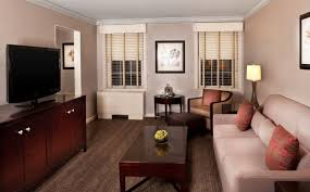 one bedroom suite the westin governor morris morristown