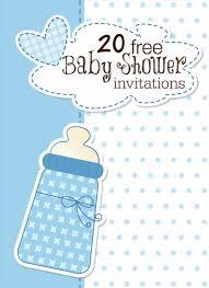 free printable baby shower templates boy barberryfieldcom