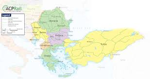 Map Of Balkans 5 Things That Annoy Me About Balkan Countries