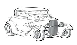 coloring pages of cars printable coloring car printable coloring pages old cars coloring pages