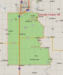 Sd Map Minnehaha County Sd Image Gallery Hcpr