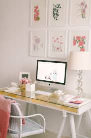how to decorate office desk small home office design ideas glass desk u2014 hello lovely living