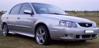 2004 kia spectra information and photos zombiedrive
