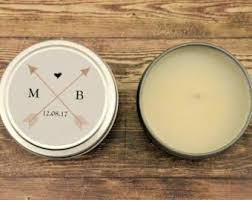 wedding favor candles candle wedding favor etsy