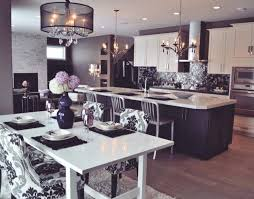 modern kitchen decor contemporary kitchen decorating modern kitchen decor themes modern