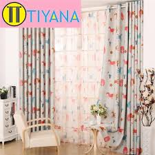 cute baby curtains for boy babies girls babies room blackout