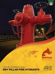 dry type fire hydrant iso 9000 fire engine