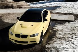 Bmw M3 Yellow Green - ind dakar yellow bmw m3 e92 photos photogallery with 12 pics