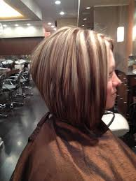 hi lohair cuts bob haircuts with highlights images and video tutorial