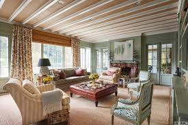 most beautiful homes in east hampton interior designer celerie