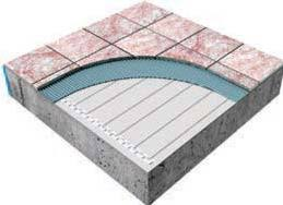 electric floor heating systems and radiant floor services fast