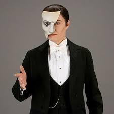 Phantom Opera Halloween Costumes Making Phantom Opera Costume Thriftyfun