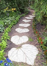 Stepping Stone Molds Uk by Pihan Pintamateriaalit Vaikuttavat Suuresti Pihan Tyyliin Ja