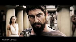 This Is Sparta Meme - meme this is sparta youtube