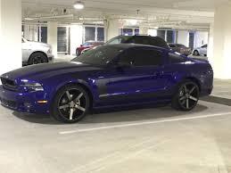 Flat Black Mustang Gt Niche Mustang Milan Matte Black Machined Wheel 20x10 100212 05