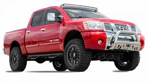 nissan titan quiet performance exhaust 2004 15 nissan titan lift tires wheels package