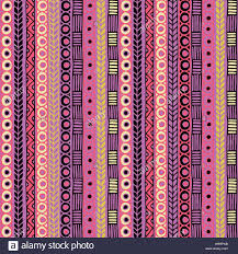 Tribal Print Wallpaper by Ethnicity Seamless Pattern Boho Style Ethnic Wallpaper Tribal
