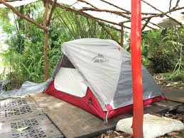 Comfortable Camping Hawaii Campground Private Hawaii Camping At Our Eco Community