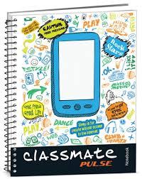 classmate register online buy classmate guys selfie notebook 2100137 features price