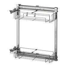 tiroir de cuisine coulissant ikea to optimize the space the sink utrusta aménagement intérieur