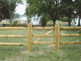 Farm Ideas Exterior Farmhouse With Window Window Post And Rail Fence - diy fence how to build a split rail fence gate backyard