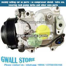 harga lexus rx450h indonesia online buy wholesale toyota highlander ac compressor from china