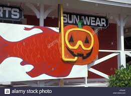 halloween store panama city fl dive shop stock photos u0026 dive shop stock images alamy