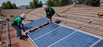 why is it to solar panels rooftop solar panels benefits costs and smart policies union