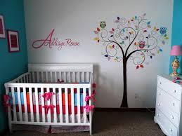 Nursery Decor Ideas Baby Nursery Decorating Ideas Radionigerialagos