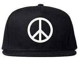 Meme Snapback - kings of ny peace sign symbol emoji meme snapback hat cap black at